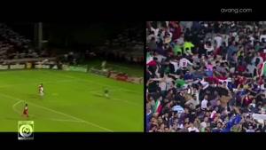 موزیک ویدیوی فوتبال از منصور برای جام جهانی