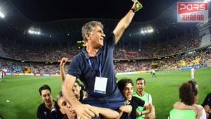 چه کسانی از تیم ملی ایران خط خوردند و به جام جهانی ۲۰۱۸ نرفتند