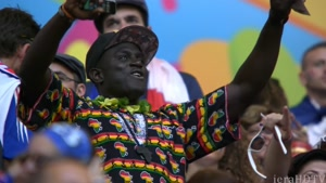 خاطرات جذاب از جام جهانی ۲۰۱۴