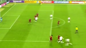 بازی جذاب پرتغال و آلمان با نتیجه ۱ - ۳ در جام جهانی ۲۰۰۶