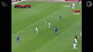 اسامه هوساوی کاپیتان تیم ملی عربستان سعودی در جام جهانی ۲۰۱۸