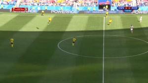 بازی کامل سوئد و کره جنوبی- جام جهانی ۲۰۱۸ روسیه