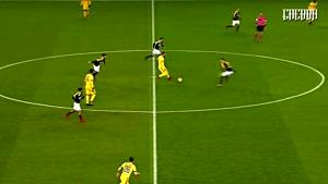 حرکات دیدنی هیگواین مهاجم تیم ملی آرژانتین
