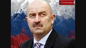 مصاحبه با مربی روسیه چرچسف پس از پیروزی برابر عربستان