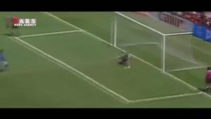 ۲۰ لحظه دیدنی در تاریخ جام جهانی