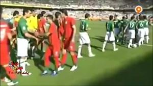 عملکرد تیم فوتبال ایران در جام جهانی 2006