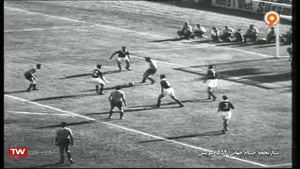 تاریخچه جام جهانی ۱۹۵۴ سوئیس