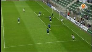 بازی دوستانه مراکش ۳ - ۱ استونی