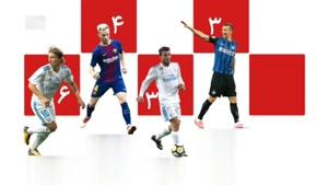 آشنایی با تیم ملی کرواسی