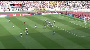 بازی برزیل و انگلیس در جام جهانی ۲۰۰۲
