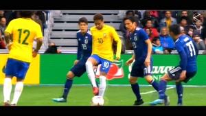 رونالدو ، مسی و نیماردر مسیر جام جهانی ۲۰۱۸