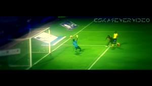 مهارت های محمد السهلاوی مهاجم تیم ملی عربستان سعودی