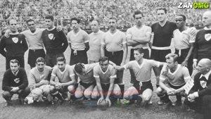 قهرمانان جام جهانی از سال های 1930 تا 2018