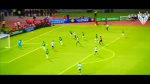 آمادگی لیونل مسی برای جام جهانی ۲۰۱۸ روسیه