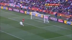 گل های جام جهانی ۲۰۱۰