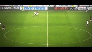 حرکات دیدنی لوکاس بیگلیا هافبک تیم ملی آرژانتین