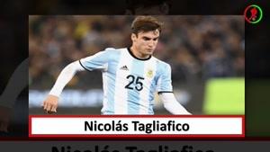پیراهن بازیکنان تیم آرژانتین در جام جهانی ۲۰۱۸