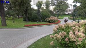 مسکو قلب روسیه با کیفیت 4k