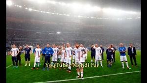 معرفی تیم ملی ایسلند در جام جهانی ۲۰۱۸