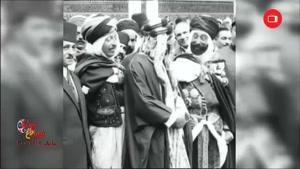 معرفی کشور و تیمملی مراکش
