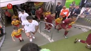 مروری بر وضعیت تیم ایران در جام جهانی 2006
