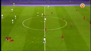 بازی دوستانه پرتغال ۲ - ۱ مصر
