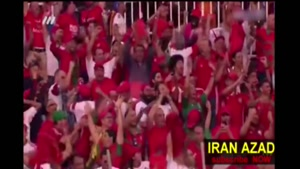معرفی تیم ملی مراکش