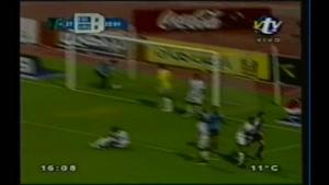 تیم مصر و تیم اروگوئه در مقابل هم جام جهانی ۲۰۰۶