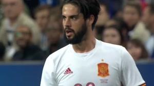 پروموی بازی ایران اسپانیا در جام جهانی ۲۰۱۸