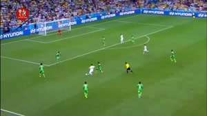 خاطرات فراموش نشدنی تیم ایران در جام جهانی 2014