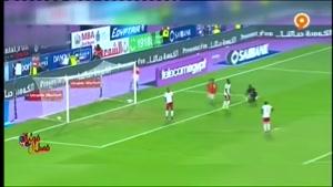 حضور مصر در جام جهانی ۲۰۱۸ روسیه