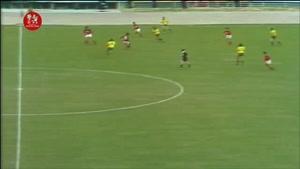 اولین حضور ایران در جام جهانی ۱۹۷۸