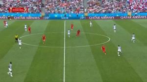 بازی کامل بلژیک و پاناما جام جهانی ۲۰۱۸ روسیه