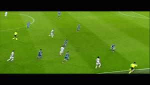 گل ها و عملکرد زیبای دیبالا مهاجم تیم ملی آرژانتین
