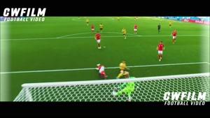 سیو های تماشایی جردن پیکفورد در رده بندی مقابل بلژیک