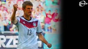 بهترین گلزنان در تاریخ جام جهانی فوتبال