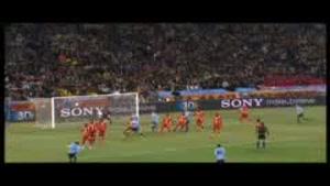 تاریخچه ی جام جهانی ۲۰۱۰
