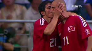 کلیپ جدید منتشر شده از فیفا مروری بر جام جهانی ۲۰۰۲