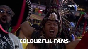کلیپ جدید منتشر شده از فیفا مروری بر جام جهانی ۲۰۱۰