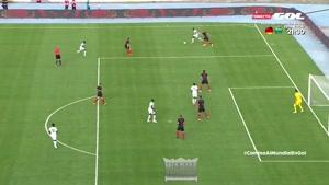 بازی دوستانه کرواسی ۲ - ۱ سنگال