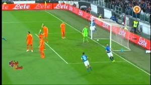 بازی دوستانه ایتالیا ۱ - ۱ هلند