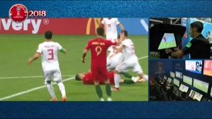 آنالیز بازیکنان تیم ملی ایران در پایان بازی