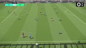 شبیه سازی بازی مصر اروگوئه در جام جهانی ۲۰۱۸
