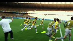 بهترین لحظات جام جهانی ۲۰۱۴