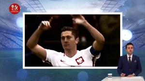 بررسی گروه H در جام جهانی ۲۰۱۸، این قسمت تیم ملی لهستان