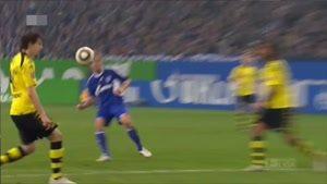 زندگی فوتبالی ایوان راکیتیچ