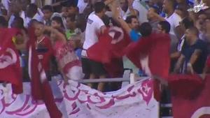گل های تیم ملی تونس برای رسیدن به جام جهانی ۲۰۱۸ روسیه
