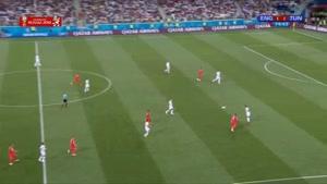 بازی کامل تونس و انگلیس جام جهانی ۲۰۱۸ روسیه