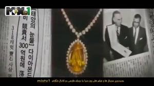 فیلم سینمایی اکشن و هیجانی (سارقان) دوبله فارسی