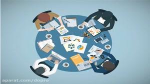 دوپرو پل ارتباطی بین طراحان و کارفرمایان